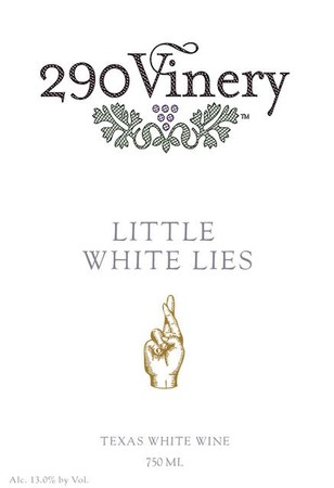 290 Vinery Little White Lies