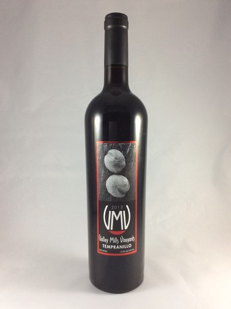Valley Mills Tempranillo