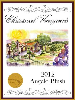 Angelo Blush