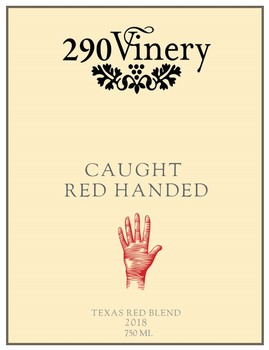 290 Vinery Caught Red Handed