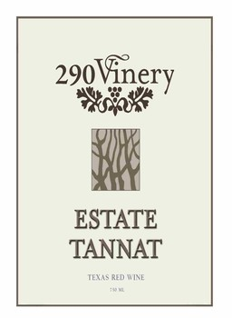 290 Vinery Estate Tannat
