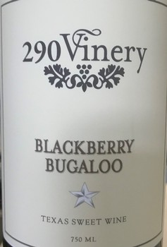 290 Blackberry Bugaloo