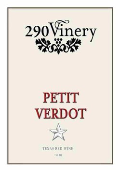 290 Vinery Petit Verdot