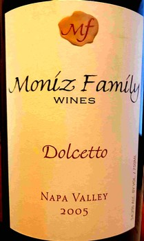 Dolcetto Image