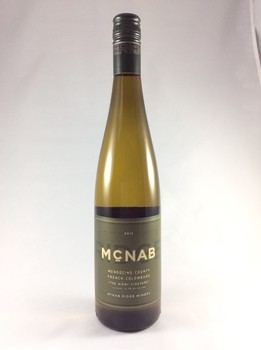 McNab French Colombard